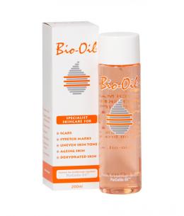 Bio-Oil Vysoce účinný Purcellinový olej na strie a jizvy 200ml