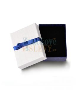 Dárková krabička s mašličkou